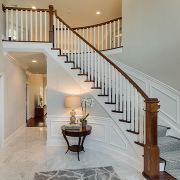 Foyer | Entrance Hall | Stairway