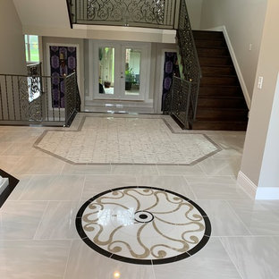 Foyer/ Entry spaces