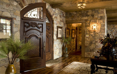 Expert Talk: Front Doors Hold Key to Great Style