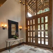 Mishler - Entry Doors