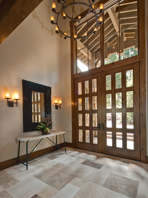 Front Hall Design Ideas Remodel Pictures Houzz