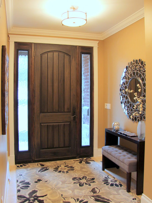 Small foyer houzz - Entryway decorating ideas for small spaces minimalist ...