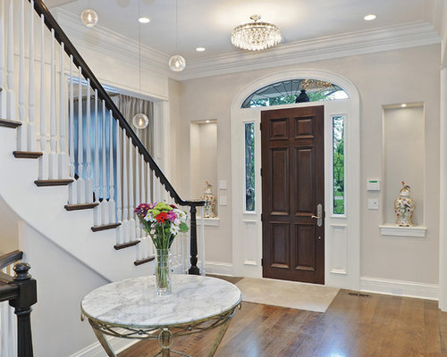 Foyer Architecture Questions : Foyer door houzz