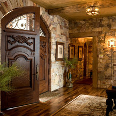 Mediterranean Entry by Nor-Son, Inc.