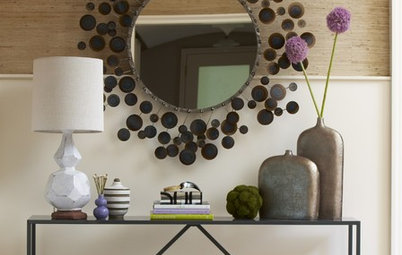 How to Choose the Right Decorative Mirror