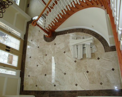 Foyer Marble Tile Designs : Marble foyer ideas pictures remodel and decor