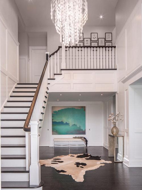 Foyer Architecture Quiz : Expansive beach style entryway design ideas renovations