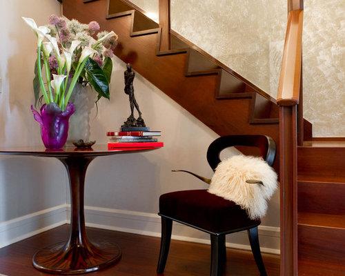 Foyer Interior Questions : Foyer chair houzz
