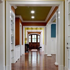 Eclectic Entry by Design In A Day