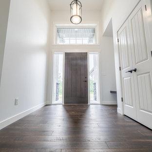 Foyers/ Front Entrances