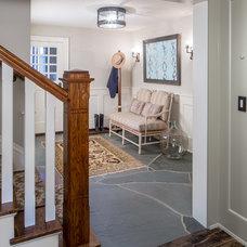 Traditional Entry by J Korsbon Designs