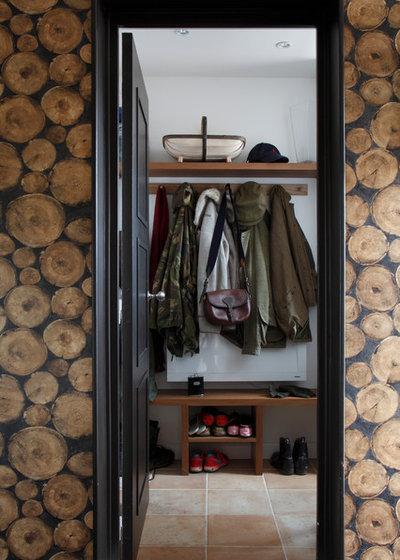 Contemporary Entré by Sarah Ross Design