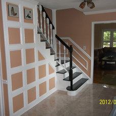 Eclectic Entry by lowe's of  princeton , nj