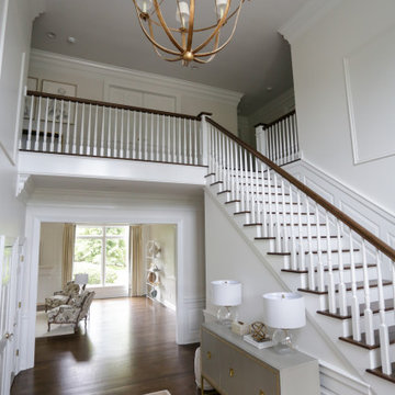 From Seasoned to Sophisticated Home Renovation