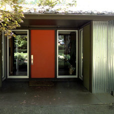 Midcentury Entry by John Prindle
