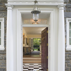 traditional entry by Meadowbank Designs