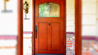Front Door Replacement Projects