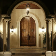 Mediterranean Entry by Kamenoff and Associates, Inc.