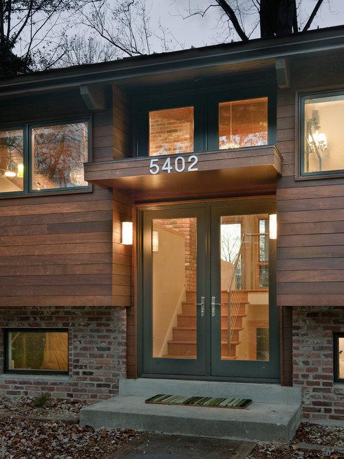 split level garage conversion home design ideas pictures