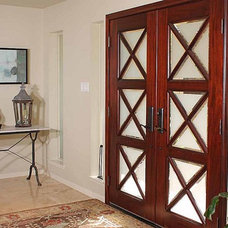 Modern Entry Front Entry Doors