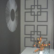 Modern Entry by {aka}|design