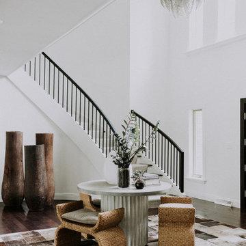 Full Home Revamp