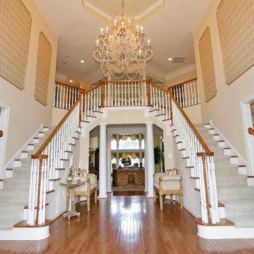 Full House Design, Ellicott City, MD