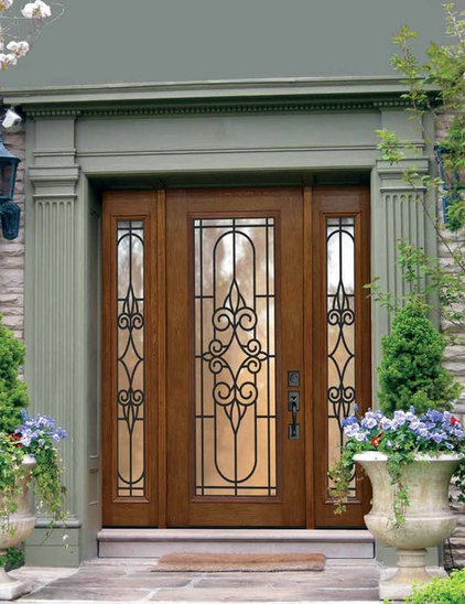 front doors by US Door & More Inc