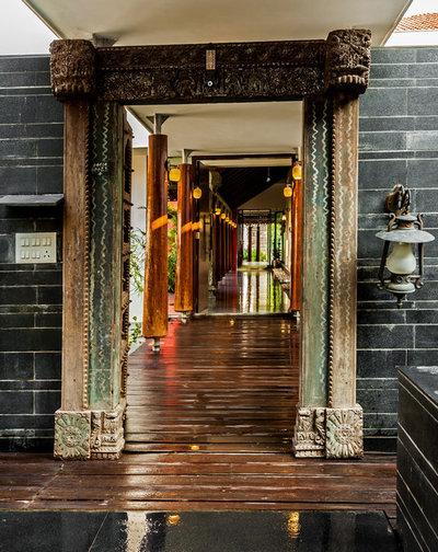 Indian Entry by Kumar Moorthy & Associates