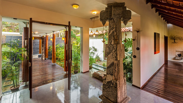 Tropical Entry by Kumar Moorthy & Associates