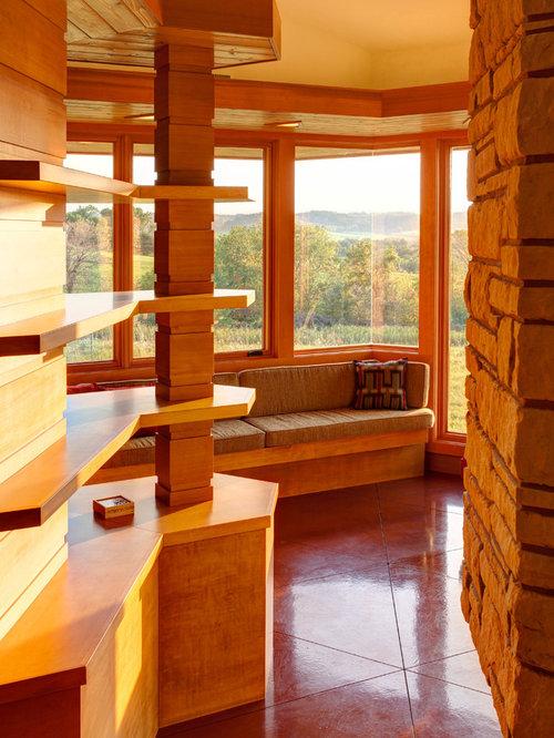 Frank Lloyd Wright Door Home Design Ideas Pictures