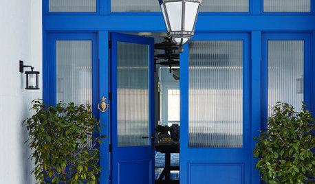 17 Excellent Front Doors That Create a Sense of Arrival