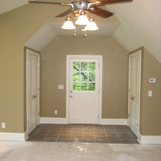 Traditional Entry by Phoenix Renovations