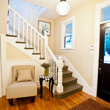 Traditional Entry by Cascade Crest, Inc