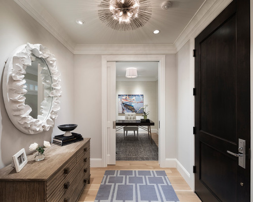 Small Foyer Ideas Houzz : Small entryway design ideas remodel pictures houzz