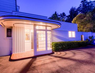 Glamorous Art Deco Jewel in San Anselmo, CA