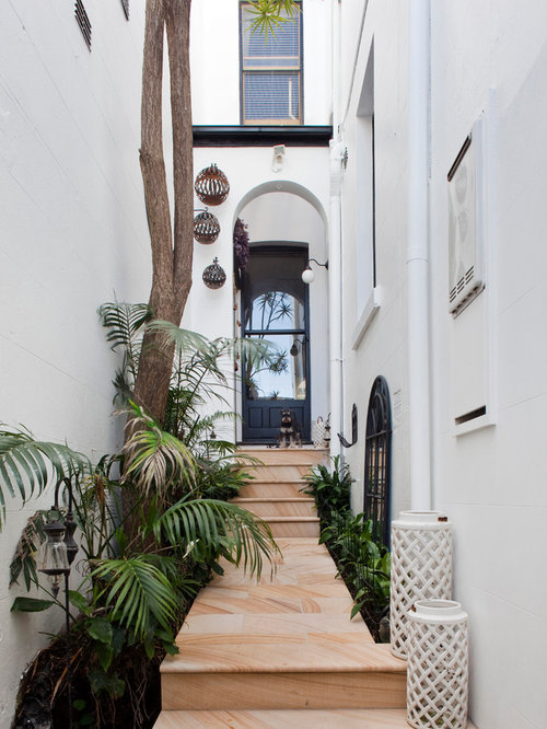 Transitional sydney entryway design ideas remodels photos for Transitional foyer ideas