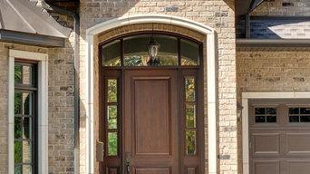 GLENVIEW DOORS  |  PROJECT PHOTOGRAPHS