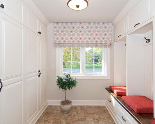 Mud Room Closet Houzz