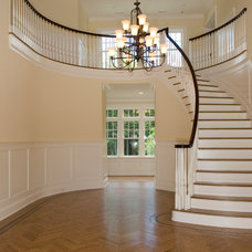 Traditional Entry by RR Builders, LLC