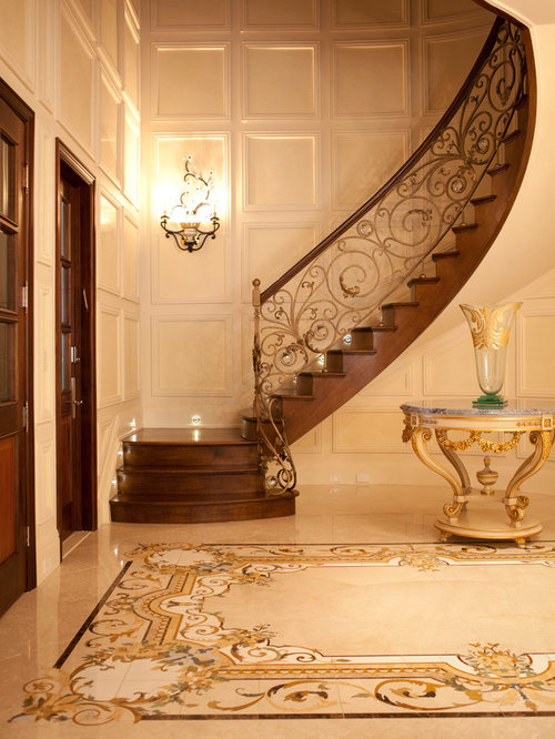 Grand Foyer Houzz