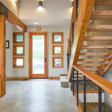 Contemporary Entry by Kirsten Robertson and Frank Pietromonaco