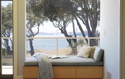 Ein sonniges Fleckchen: Die 10 schönsten Fensterplätze mit Aussicht