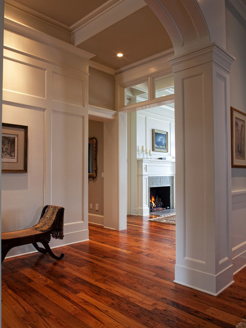 Traditional entryway design ideas remodels photos for Traditional foyer decorating ideas