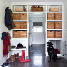 Mudrooms for pups
