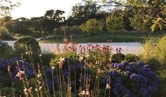 Grey Lady Garden