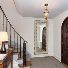 Mediterranean Entry by Deepdale House LLC