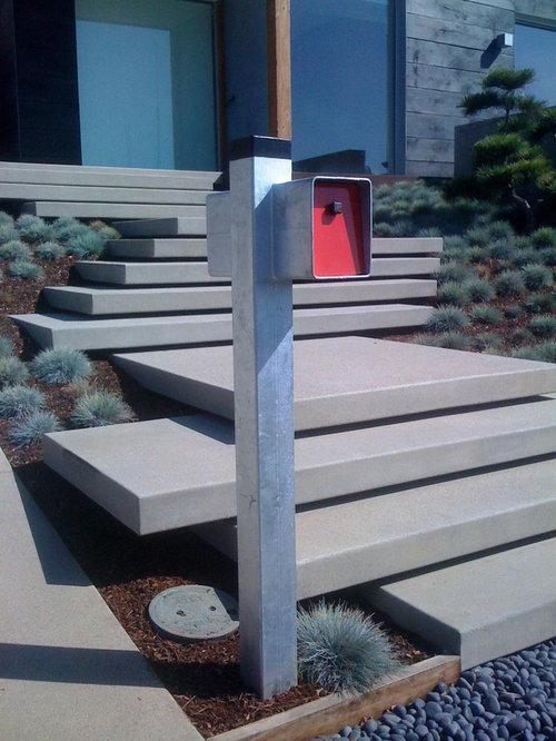 Best Sturdy Mailbox Design Ideas & Remodel Pictures | Houzz