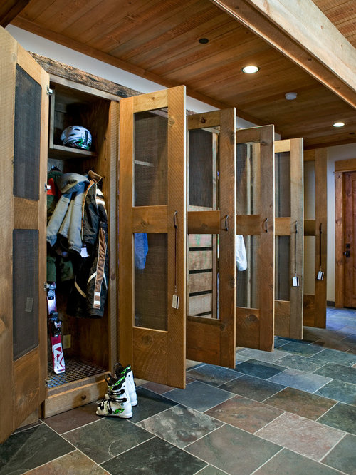 Ski Locker Ideas Pictures Remodel And Decor