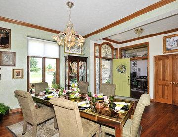 GuyCo - Augusta Home Upgrades
